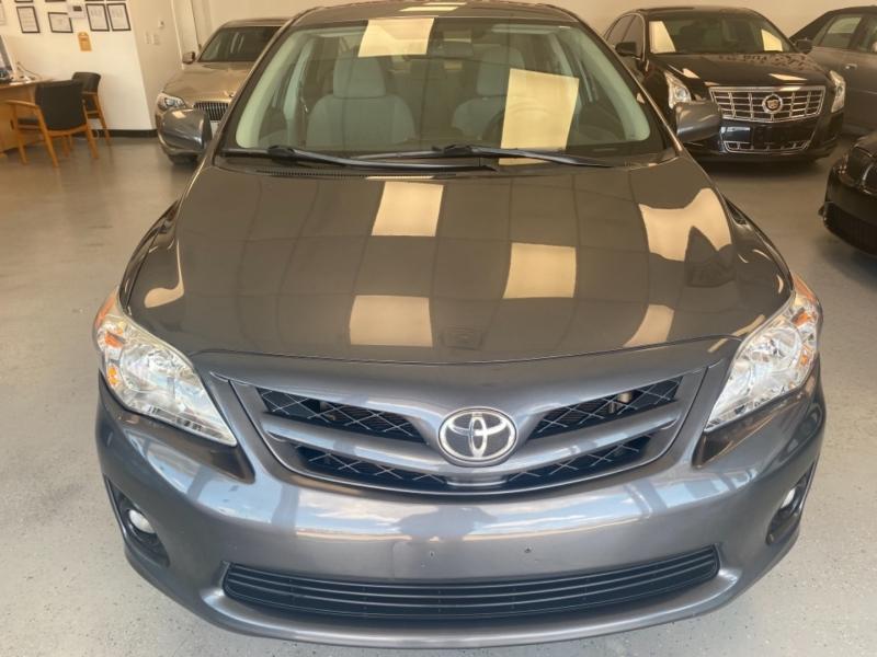 Toyota Corolla 2012 price $10,998