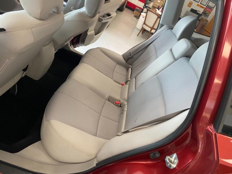Subaru Forester 2011 price $8,498