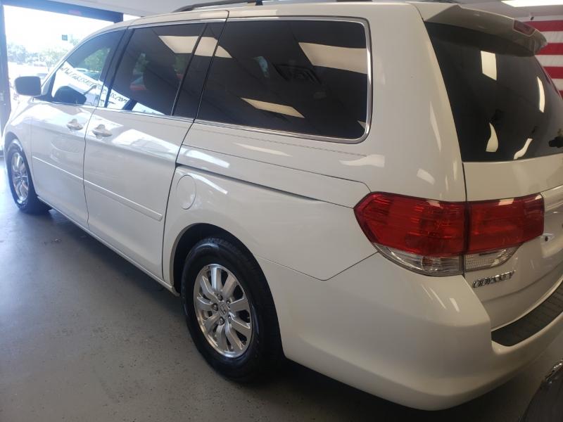 Honda Odyssey 2008 price $7,998
