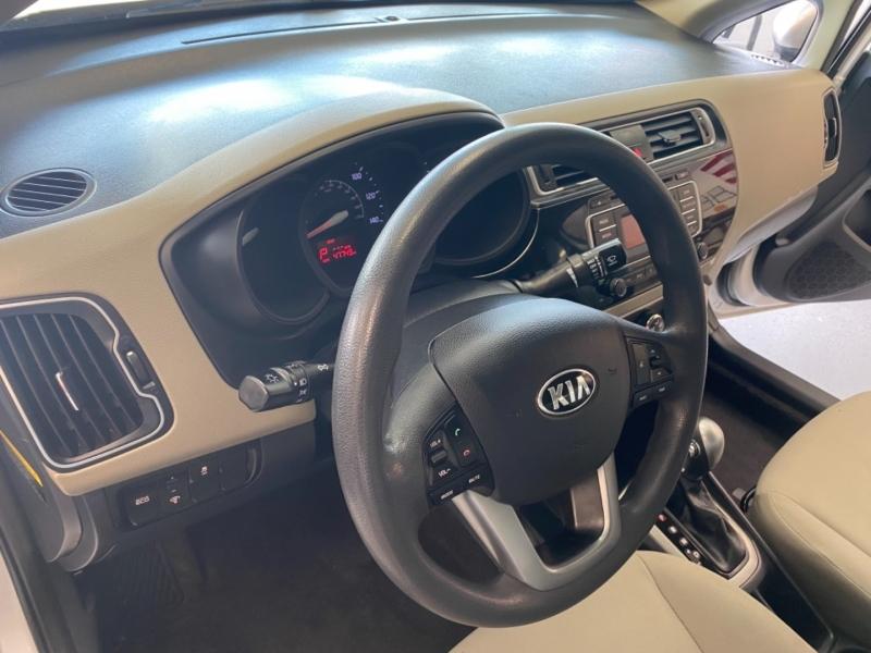 Kia Rio 2016 price $9,998