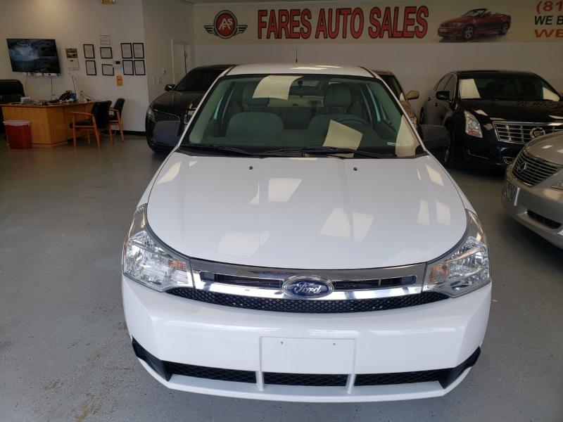 Ford Focus 2008 price $6,998