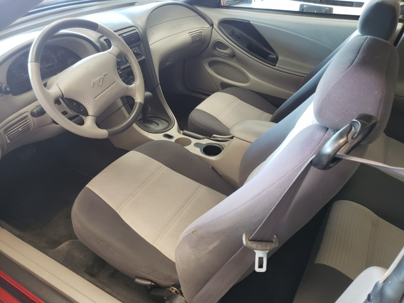 Ford Mustang 2004 price $7,998