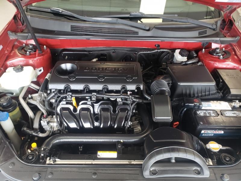 Kia Optima 2009 price $7,498