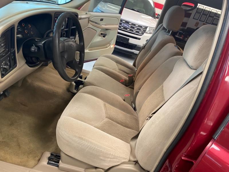 Chevrolet Silverado 1500 Classic 2007 price $11,498