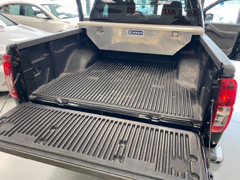 Nissan Frontier 2012 price $12,498