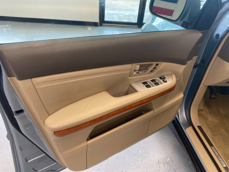 Lexus RX 350 2007 price $12,498