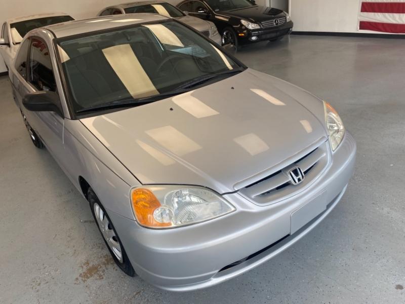 Honda Civic 2001 price $4,500
