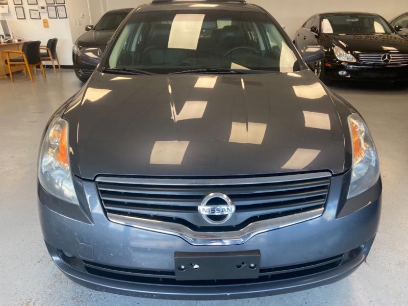 Nissan Altima 2008 price $8,998