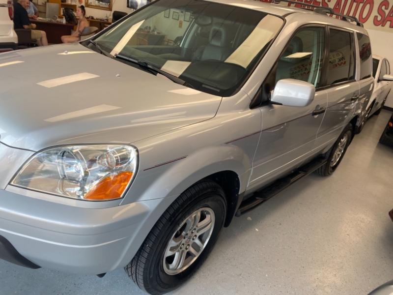 Honda Pilot 2003 price $6,998