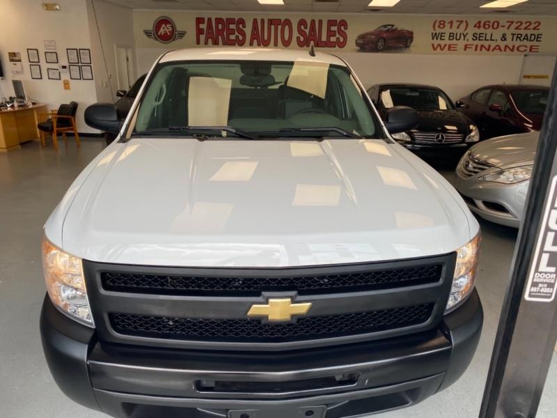 Chevrolet Silverado 1500 2009 price $18,998