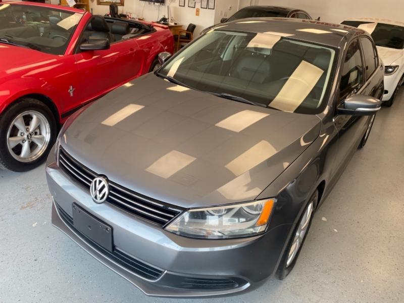 Volkswagen Jetta Sedan 2014 price $9,998