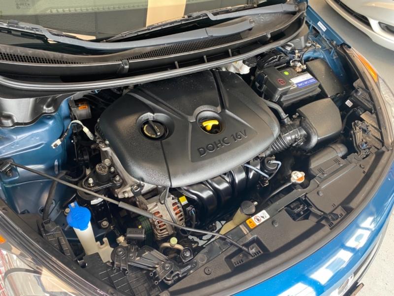 Hyundai Elantra GT 2013 price $10,498