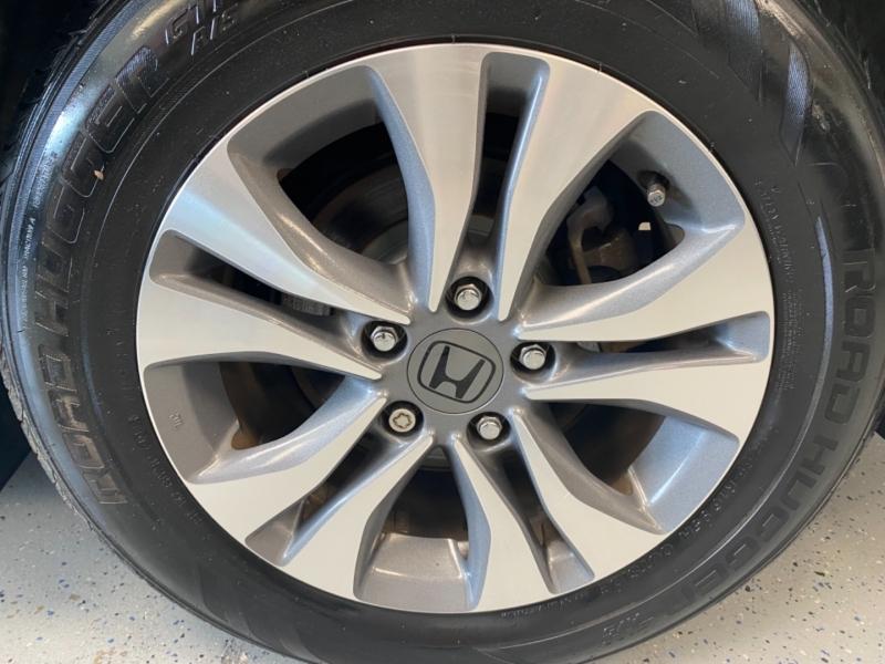Honda Accord Sedan 2015 price $15,500