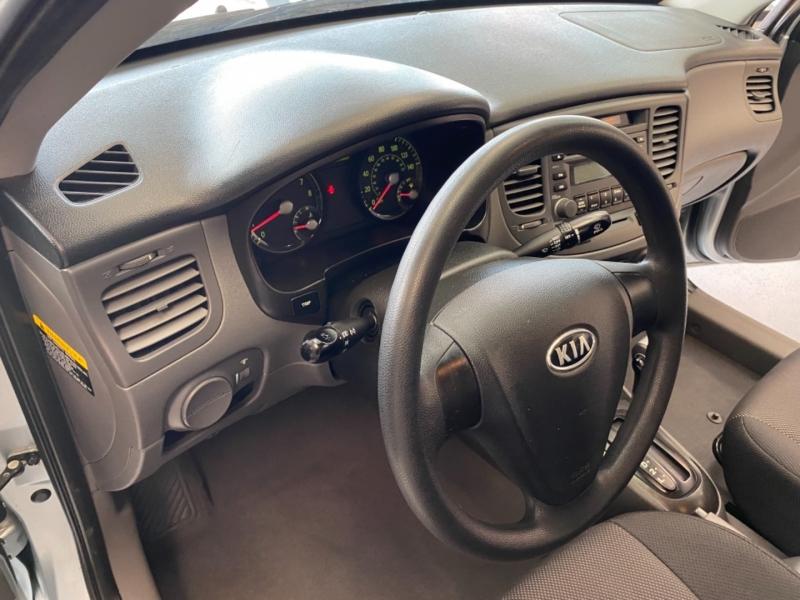 Kia Rio 2008 price $5,498