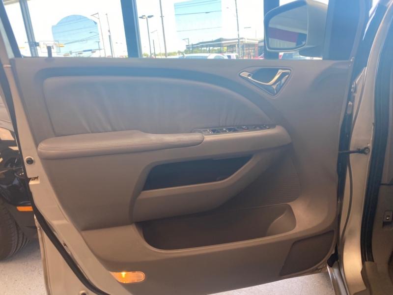 Honda Odyssey 2008 price $8,998