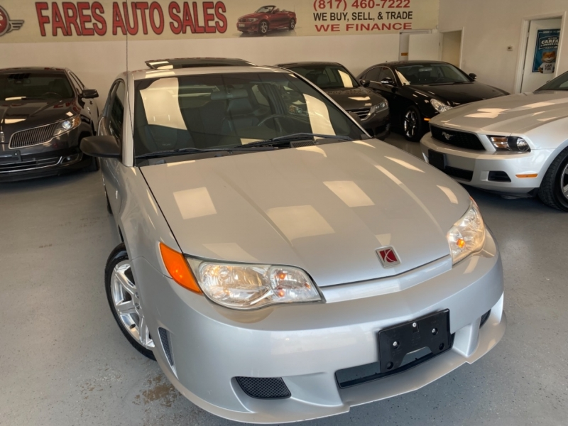 Saturn Ion 2005 price $5,998