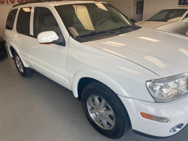 Buick Rainier 2004 price $8,500