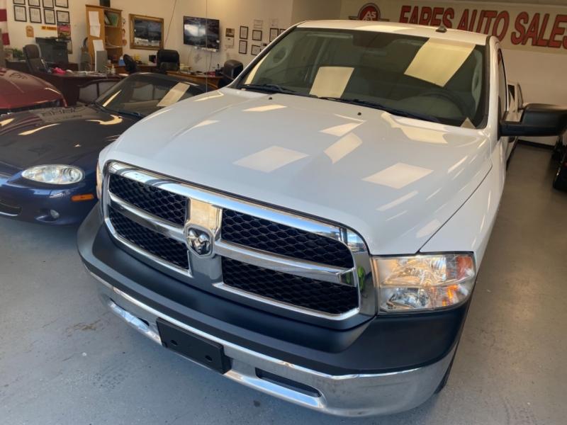 RAM 1500 2015 price $13,500