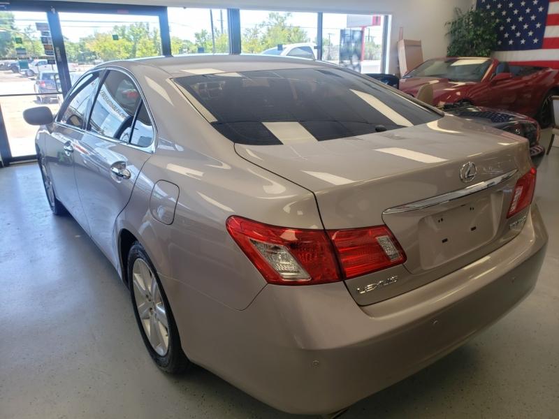 Lexus ES 350 2008 price $12,998