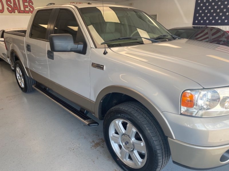 Ford F-150 2006 price $11,998