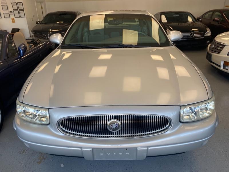 Buick LeSabre 2002 price $4,998