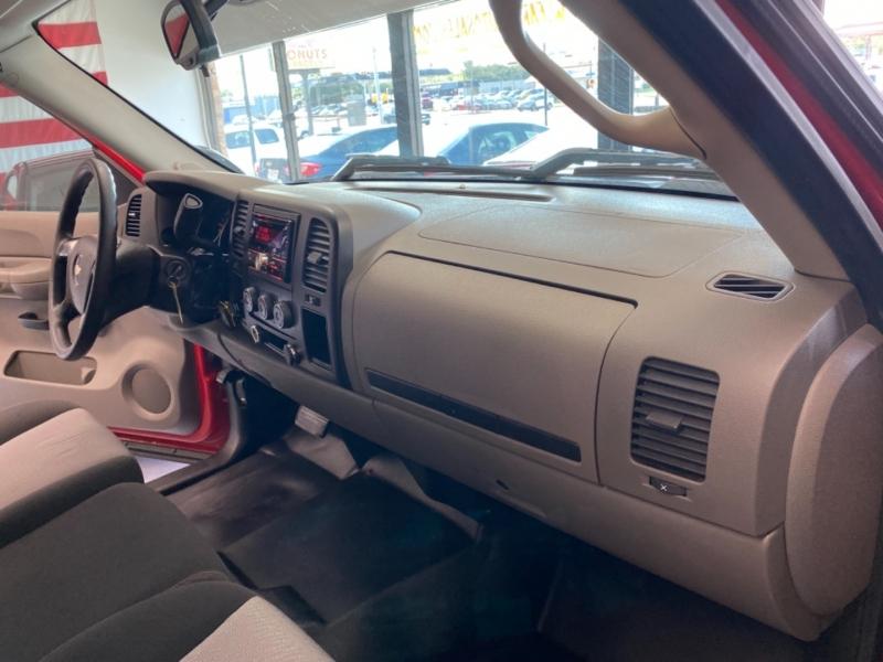 Chevrolet Silverado 1500 2009 price $14,998
