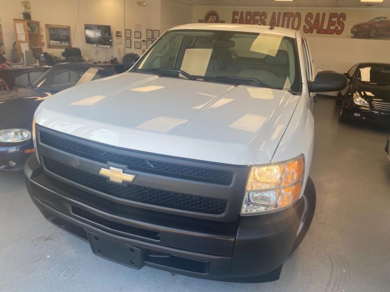 Chevrolet Silverado 1500 2009 price $17,500