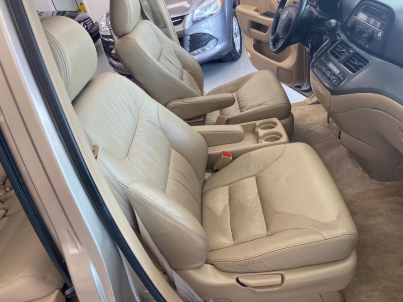Honda Odyssey 2006 price $9,498