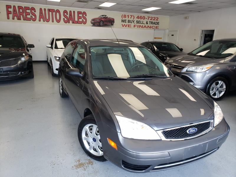 Ford Focus 2005 price $6,498
