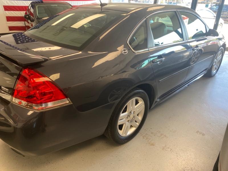Chevrolet Impala 2009 price $6,500