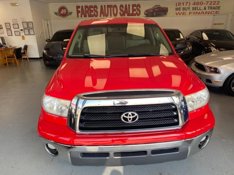 Toyota Tundra 2WD Truck 2008 price $16,498