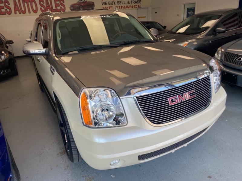 GMC Yukon 2007 price $13,498