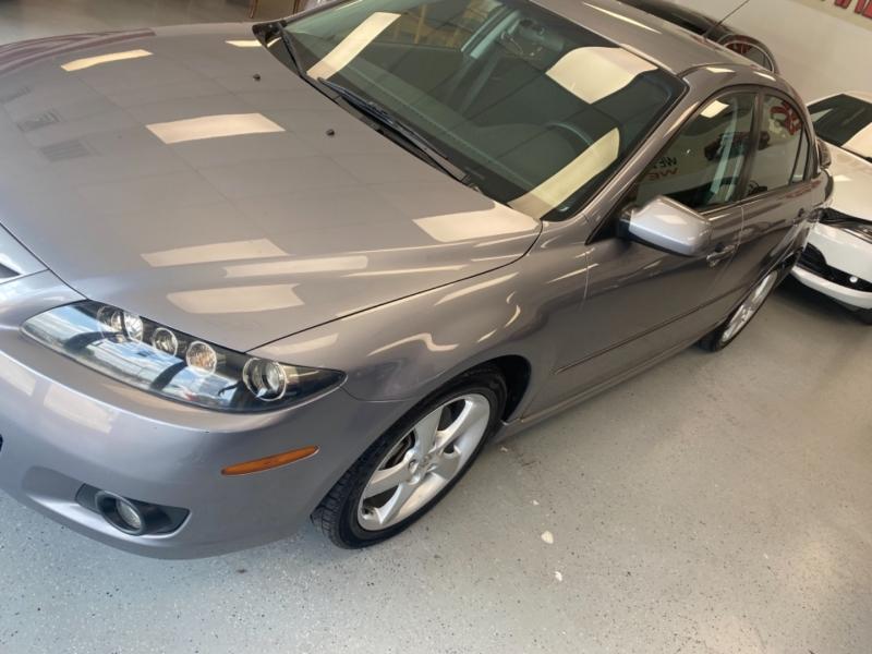 Mazda Mazda6 2006 price $8,498