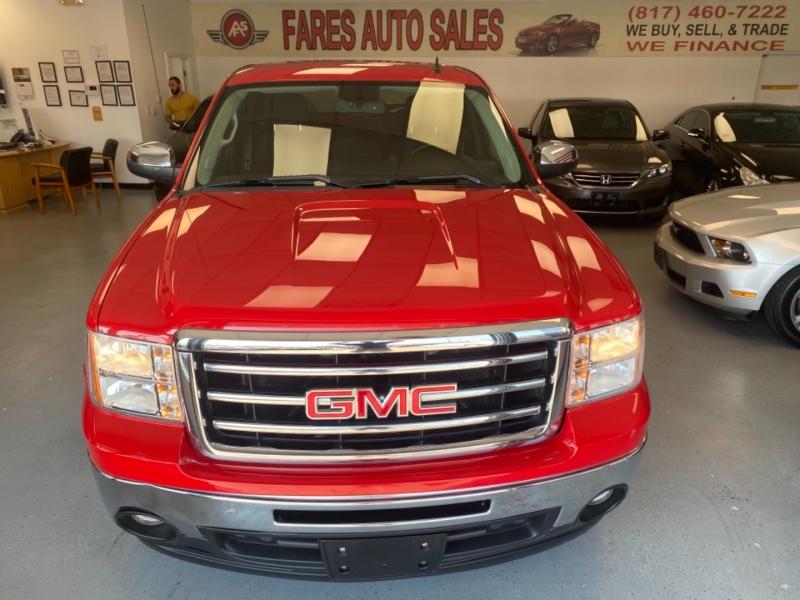 GMC Sierra 1500 2013 price $24,998