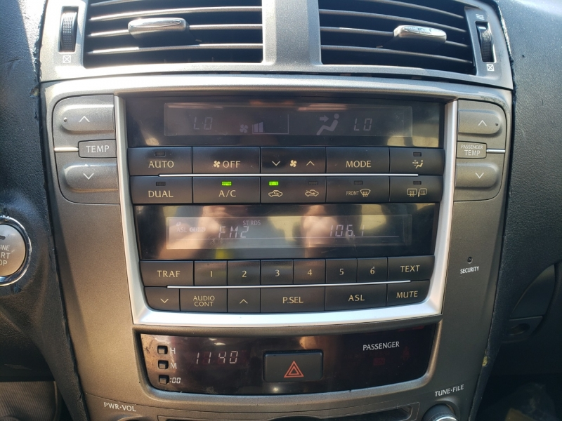 Lexus IS 250 2008 price $8,498