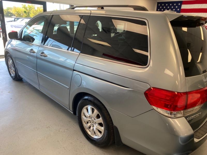 Honda Odyssey 2010 price $9,998