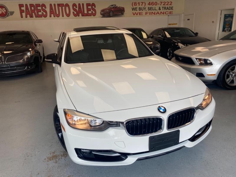 BMW 3-Series 2014 price $14,998