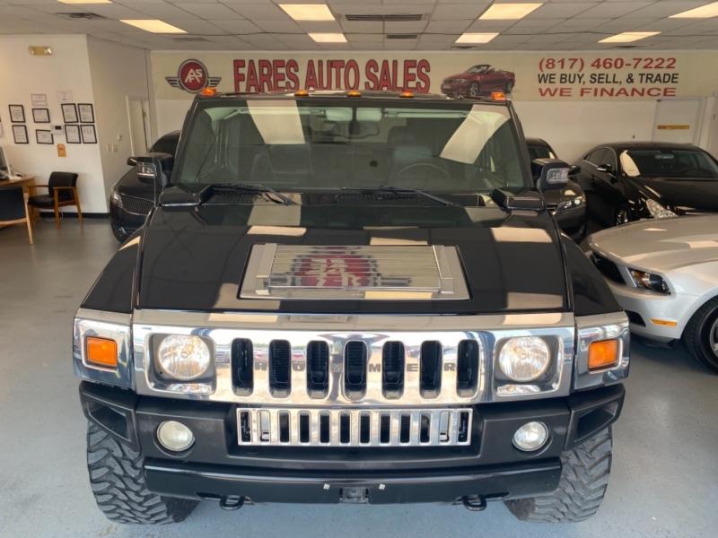 Hummer H2 2006 price $28,998