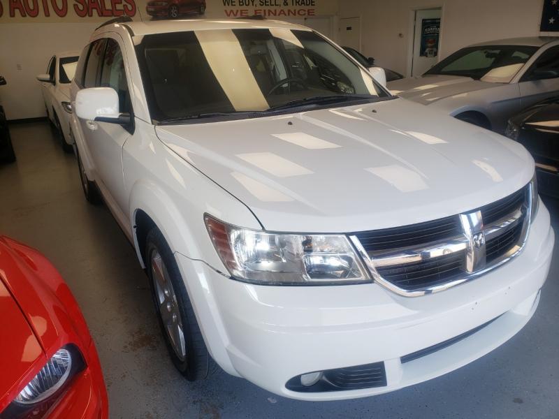Dodge Journey 2010 price $5,498
