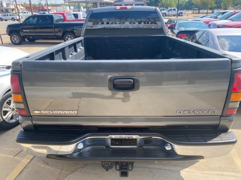 Chevrolet Silverado 3500 2001 price $21,998