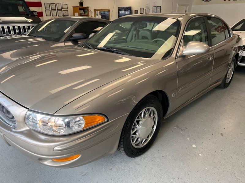 Buick LeSabre 2001 price $6,498