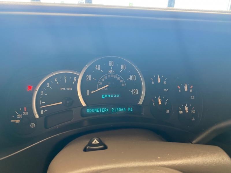 Cadillac Escalade 2003 price $6,498