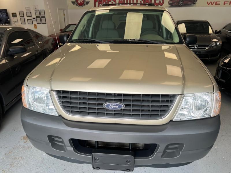 Ford Explorer 2003 price $6,998