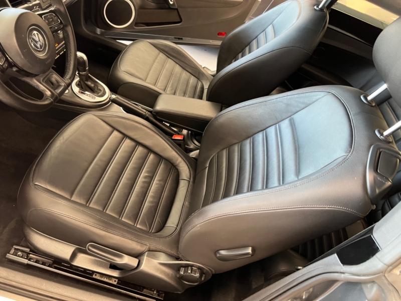 Volkswagen Beetle 2012 price $13,498