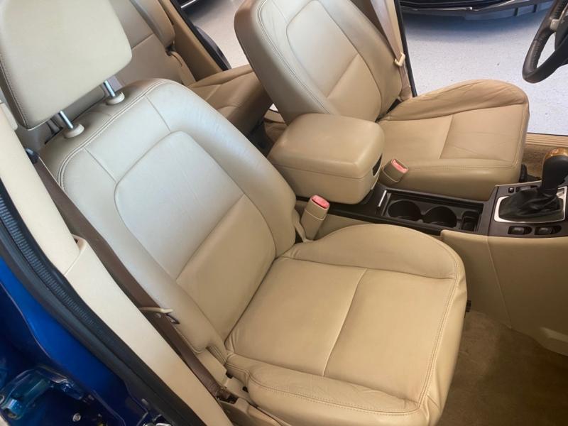 Suzuki XL7 2008 price $9,498