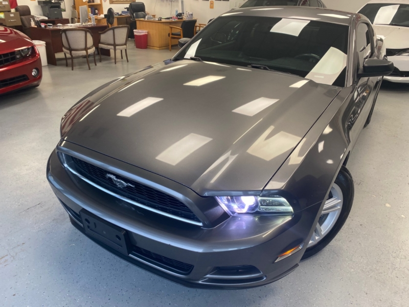 Ford Mustang 2014 price $17,498
