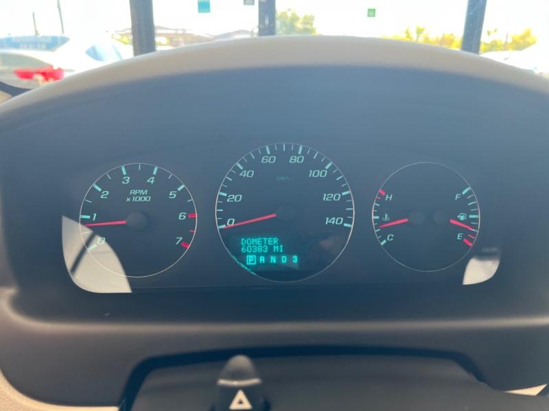 Chevrolet Impala 2008 price $9,998