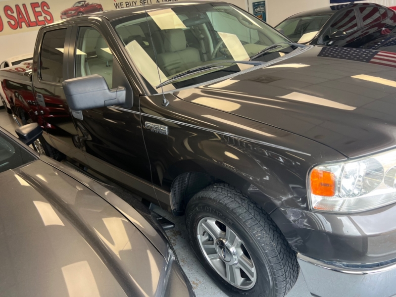 Ford F-150 2006 price $14,500