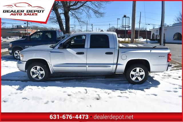 Dodge Dakota 2008 price $8,485
