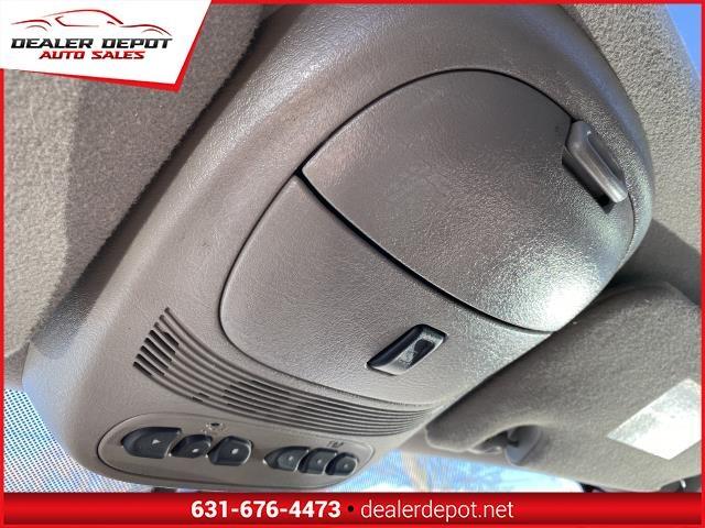 Chevrolet TrailBlazer 2003 price $4,795